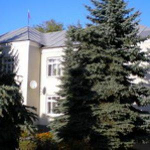 Администрация Сосновского района